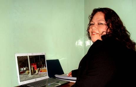 Джанетта Перез Арриага (Janette Pérez Arriaga) из компании Arquitecto Noé GL & PARTNERS
