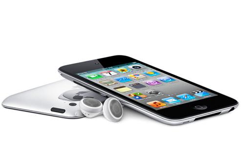 Участвуй в конкурсе АрхиСЮР и выиграй Apple iPod touch!