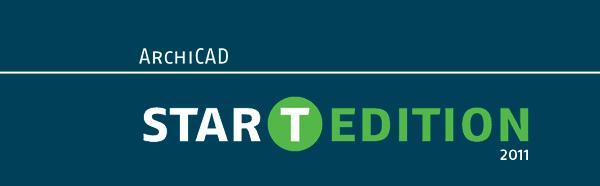ArchiCAD Star(T) Edition 2011