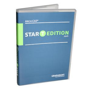Компания GRAPHISOFT предлагает ARCHICAD STAR(T) Edition