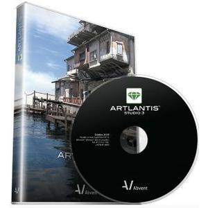 Artlantis Render/Studio