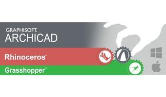 Расширение Grasshopper-ARCHICAD Live Connection теперь также доступно для MAC