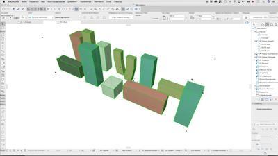 Импорт 3D-моделей SketchUp