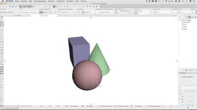 Импорт 3D-объектов Rhino – Общий Обзор