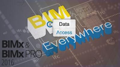 Постоянный доступ к BIM-данным при помощи GRAPHISOFT BIMx