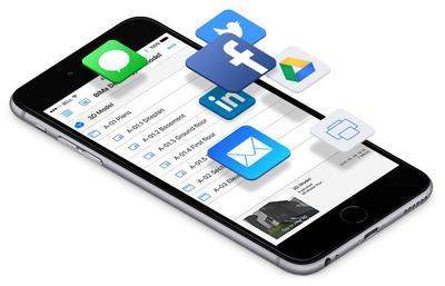 Обновление для BIMx и BIMx PRO: делитесь своими проектами в социальных сетях и на локальных платформах!