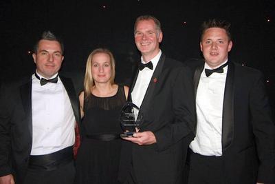 ARCHICAD шестой год подряд становится BIM-продуктом года в Великобритании