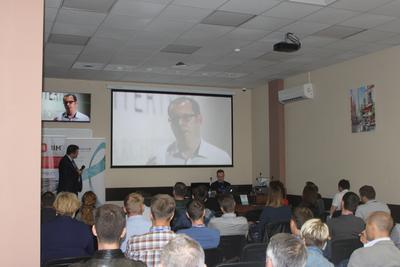 Итоги крымского практического семинара «Открытое BIM-взаимодействие архитектурных и инженерных решений»