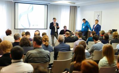 Свобода BIM-проектирования стала центральной темой серии семинаров GRAPHISOFT и «Нанософт»