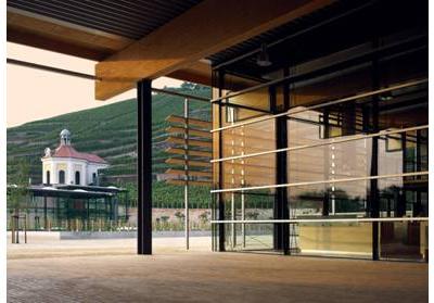 Награда «Вино и Архитектура» для ARCHICAD