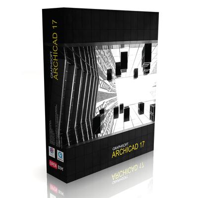7 июня стартовали продажи ARCHICAD 17.
