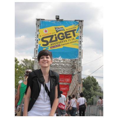 Победитель конкурса на лучший проект в ARCHICAD зажигает в Будапеште