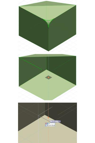 Инструмент Морф - безграничные возможности моделирования. Часть 2.